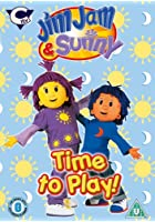 Jim Jam And Sunny Vol. 1 - Time To Play
