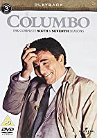 Columbo - Series 6 And 7