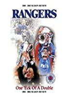 Rangers: End Of Season 2001/2002