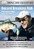 Record Breaking Fish