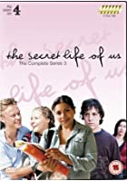 The Secret Life Of Us - Series 3