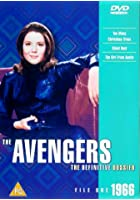 The Avengers - The Definitive Dossier 1966 - File 1 and 2