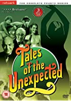 Tales Of The Unexpected - Complete Fourth Series