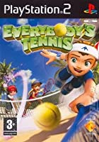 Everybody&#39;s Tennis