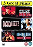 American Ninja Collection