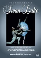 Stars Of The Bolshoi Ballet - Tchaikovsky's Swan Lake