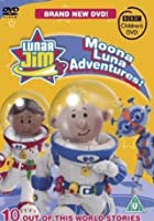 Luna Jim - Moona Luna Adventures