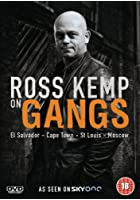 Ross Kemp On Gangs - El Salvador/Cape Town/St Louis/Moscow