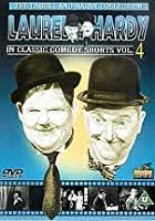 Laurel And Hardy - Classic Comedy Shorts - Vol. 4