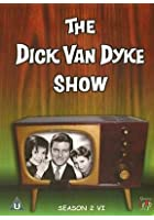 The Dick Van Dyke Show - Series 2 - Complete
