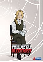 Fullmetal Alchemist 13 - Brotherhood