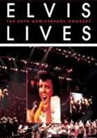 Elvis Presley - Elvis Lives - The 25th Anniversary Concert - Live From Memphis