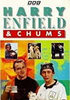 Harry Enfield And Chums - Series 1 And 2 - Complete