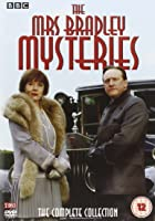 Mrs Bradley&#39;s Mysteries