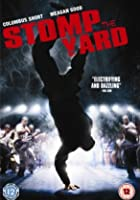 Stomp The Yard