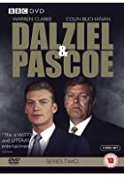 Dalziel And Pascoe - Series 2