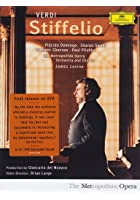 Verdi - Stiffelio - Domingo/The Met/James Levine