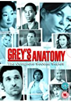 Grey&#39;s Anatomy - Season 2