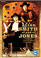 Alias Smith And Jones - Series 1 - Complete
