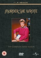 Murder She Wrote - Series 5