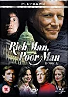 Rich Man Poor Man - Series 2 - Complete