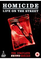 Homicide - Life on the Street - Season 2 - Complete