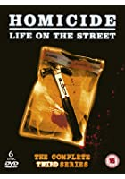 Homicide - Life on the Street - Season 3 - Complete