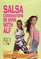 Salsa Combinations - 90 Minutes With Alf