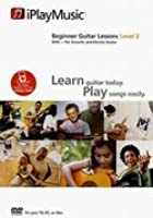 iPlay Music - Beginner Guitar Lessons Level 2