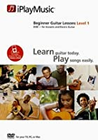 iPlay Music - Beginner Guitar Lessons Level 1