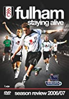 Fulham FC Season Review 2006/7