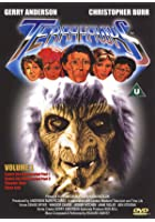 Terrahawks - Vol. 1