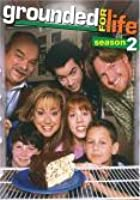 Grounded For Life - Series 2