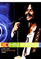 John Prine - Live On Soundstage 1980