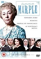 Miss Marple Series 3 - Complete