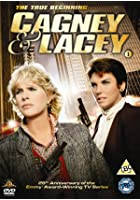 Cagney & Lacey - The Complete First Season