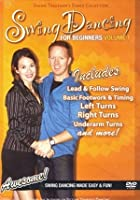 Swing Dancing For Beginners Vol.1
