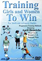 Training Girls And Women To Win Vol.1