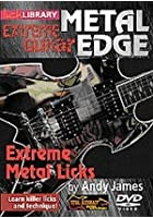 Metal Edge - Extreme Metal Licks
