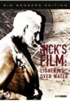 Nick's Film - Lightning Over Water