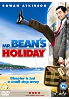 Mr Bean&#39;s Holiday
