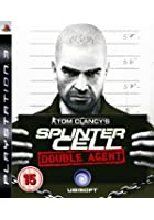Tom Clancy&#39;s Splinter Cell - Double Agent