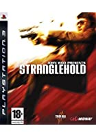 John Woo Presents - Stranglehold