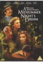 William Shakespeare&#39;s A Midsummer Night&#39;s Dream