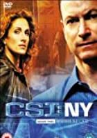 CSI - New York - Season 3 - Part 1