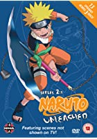 Naruto Unleashed - Series 2 Vol.1