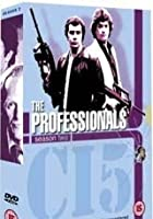 The Professionals - Season 2