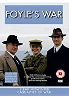 Foyle's War - Series 4