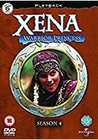 Xena - Warrior Princess - Series 4
