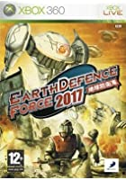 Earth Defence Force 2017